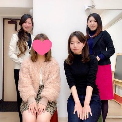 パーソナルカラー診断付きメイクセミナー@大阪 心斎橋の記事に添付されている画像
