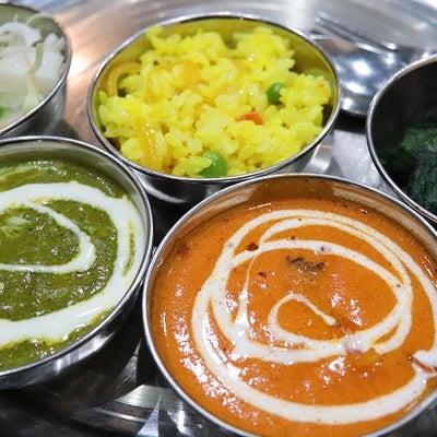 ★ 京都亀岡インド料理『リトルインディア』の記事に添付されている画像
