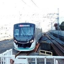 ルート変更で上野勤務への記事に添付されている画像