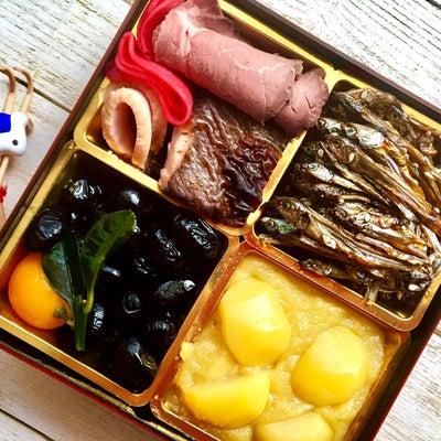 【豪華】【絶品】近江懐石 清元の特選日本料理お節の記事に添付されている画像