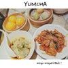尖沙咀▼香港でインスタ映え飲茶「YUMCHA」の画像