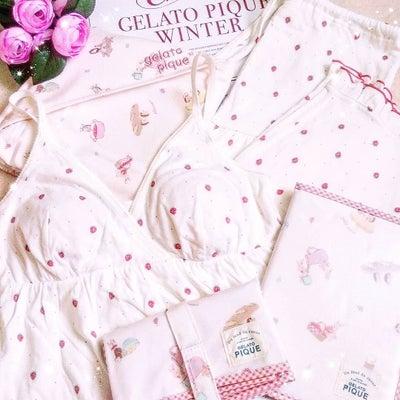 ♡gelato pique * 購入品♡の記事に添付されている画像