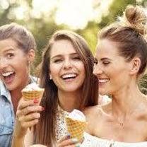 ☆アイスはダイエット中の間食にピッタリ?☆の記事に添付されている画像