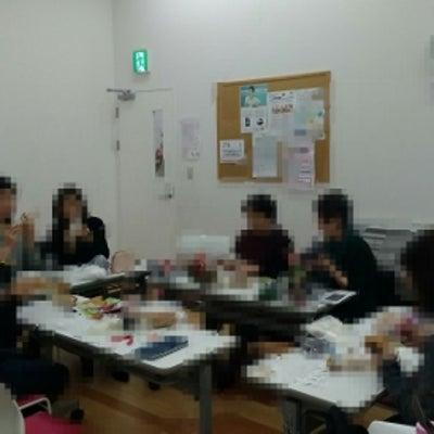 12月 長津田教室の記事に添付されている画像
