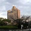 衣浦グランドホテル(愛知県碧南市)で親子大道芸ショー
