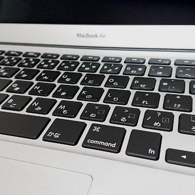 MacBookの設定も髪のつむじが目立つことも、できる人には簡単に解決できる!の記事に添付されている画像