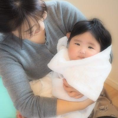 ベビーマッサージ♡おウチレッスンの記事に添付されている画像