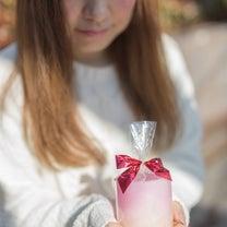クリスマスにはキャンドルを♡♡の記事に添付されている画像