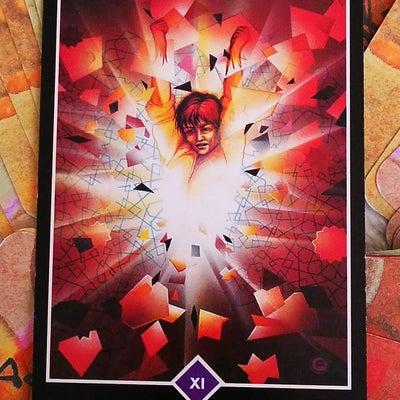 変わりたいあなたへの今日のメッセージ ~怒り、イライラを成長のエネルギーに変えよの記事に添付されている画像