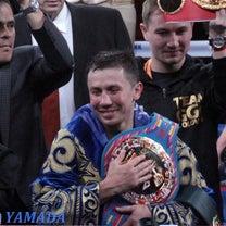 WBC 「ゴロフキンvsチャーロ指令へ!」 WBC世界ミドル級挑戦者決定戦の記事に添付されている画像