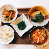 いつもの煮物をレンチンで時短&やせテク!の記事に添付されている画像