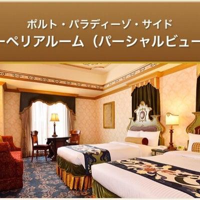 【ミラコスタ】パーシャルビューの記事に添付されている画像