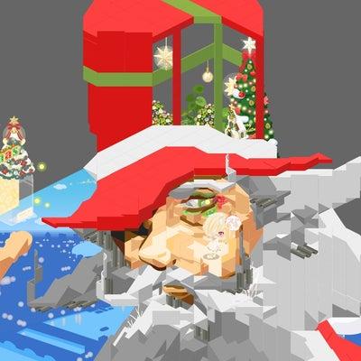 MerryChristmas【あなたは何フェチ?】の記事に添付されている画像