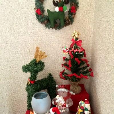 クリスマスツリー飾ってる?の記事に添付されている画像