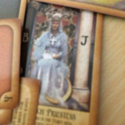 ここ最近の獅子座さんの友人関係の人へ99の記事に添付されている画像