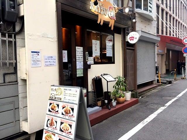 とんかつランチ 堺筋本町の人気店♡ | 天然石 パワーストーン ...
