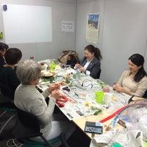 【開催報告】12月のプリザーブドフラワー教室  お正月飾り & アレンジメント の記事に添付されている画像