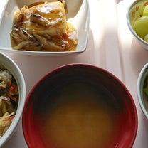 今日の昼食の記事に添付されている画像