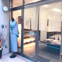 シックで、洗練された着物がリーズナブルに購入できるお店の記事に添付されている画像