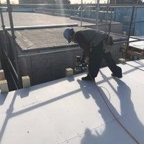 屋根材の設置!の記事に添付されている画像