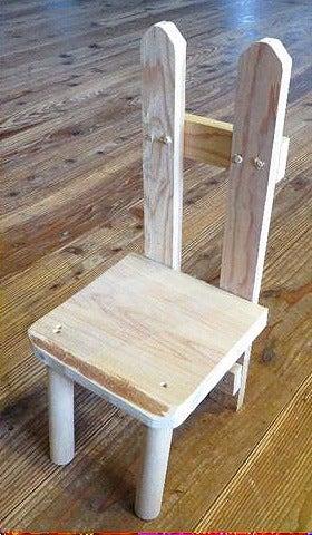 ながさき県民の森 冬休み木工教室