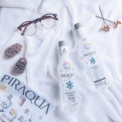 ▷ PIRAQUA ペットボトル型水素水の記事に添付されている画像