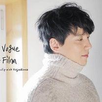 Vogue Korea1月号Making♪の記事に添付されている画像