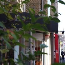 南青山散策2)骨董通りから口紅美術館へ♡9日は地球感謝の日の記事に添付されている画像