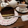 デザートはラウンジでケーキ@ティーサロン ピカケの画像