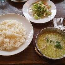 三食しっかり食べたい忍者・「oriental table AMA」早稲田駅の記事に添付されている画像