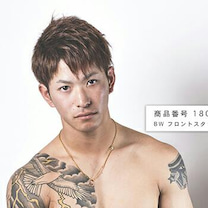 男の肉体美とモッコリの記事に添付されている画像