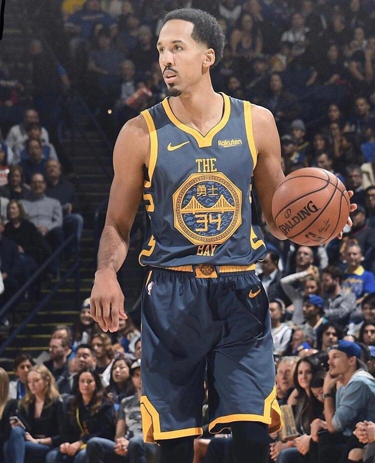 NBA:ショーン・リビングストン...