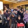 介護保険外サービス trip クリスマスパーティー inリストランテカステッロの画像