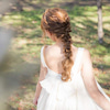 結婚式出張ヘアメイクBlog/ナチュラルイメージのロケーションフォトの画像
