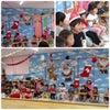 親子でクリスマス会【コモド第二保育園】の画像