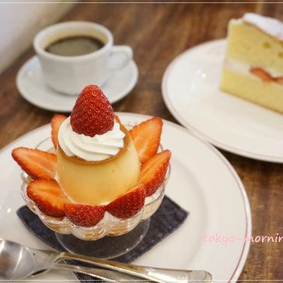 カフェ◆Cafe Lisette カフェ リゼッタ@二子玉川の記事に添付されている画像