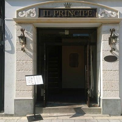 退職した先輩とランチ♪ 湊町 Ristorante IL PRINCIPEの記事に添付されている画像