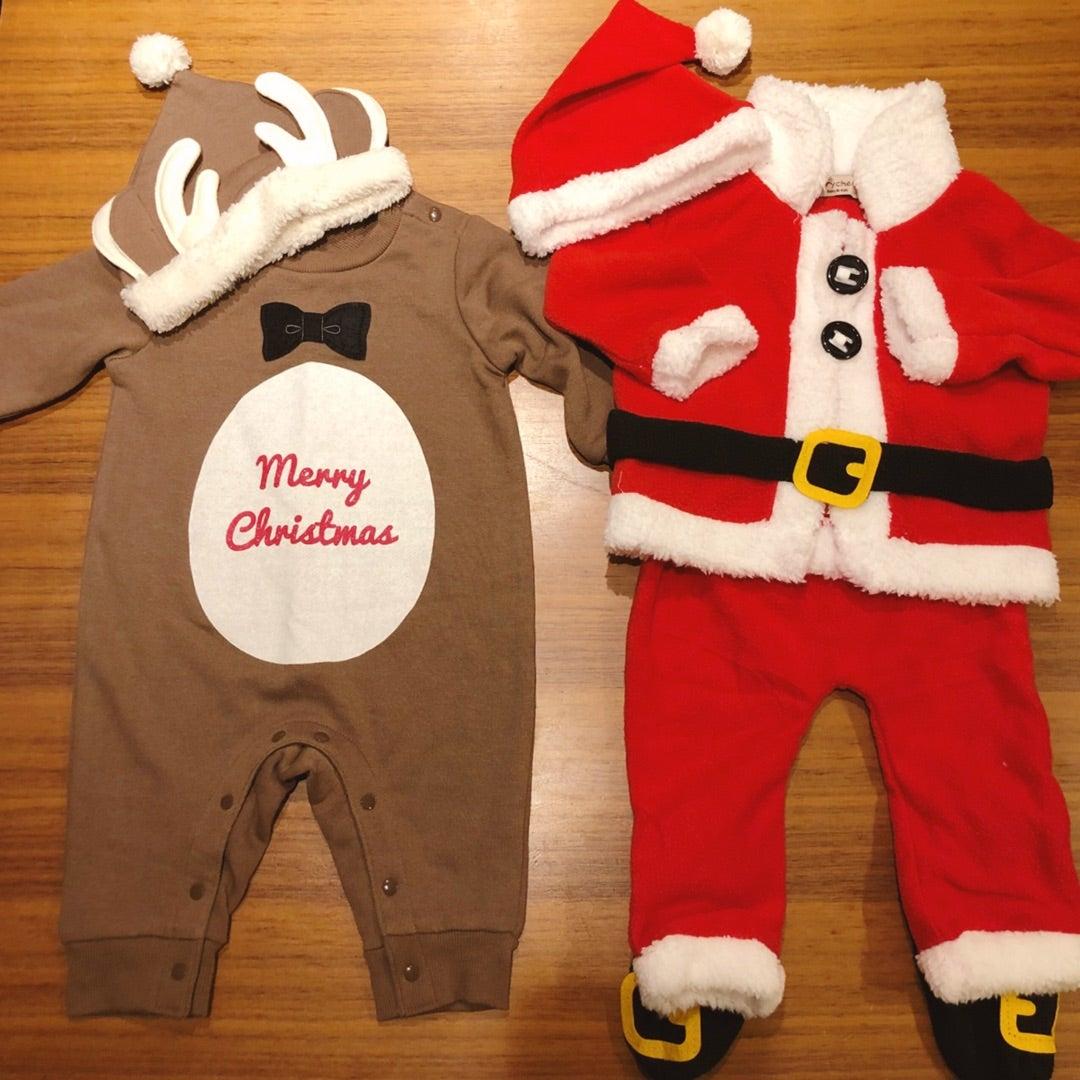 記事 クリスマスコスチューム の記事内画像