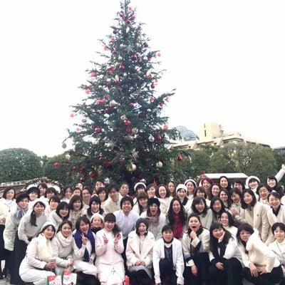 12月9日(日)恵比寿ゴスペル祭に出演しました!の記事に添付されている画像