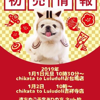 初売り情報第二弾「吉祥寺店情報」!!!の記事に添付されている画像