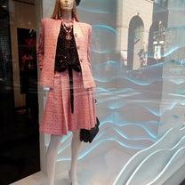シャネル 銀座 並木通り 本店とは違うブランド表現 いやいや 本店が特別なんだけの記事に添付されている画像