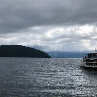 青森の旅 6:十和田湖周遊の記事に添付されている画像