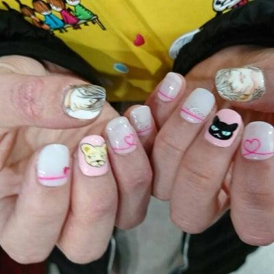 クロネコ彼氏オンリーショップ 東京旅行 レポ②の記事に添付されている画像