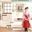1月2月は7歳七五三袴チェンジが無料です