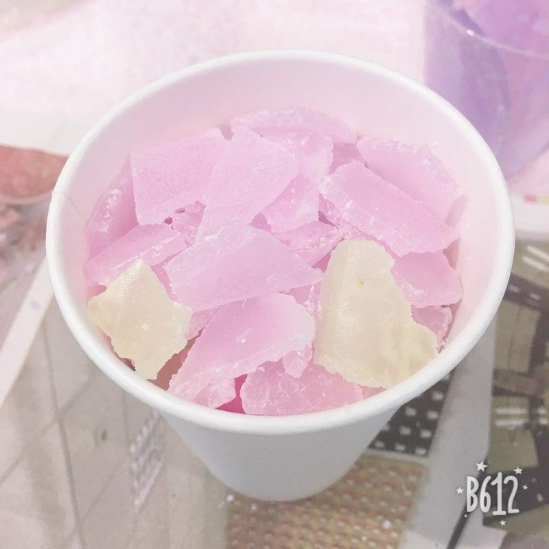 紙コップキャンドル材料
