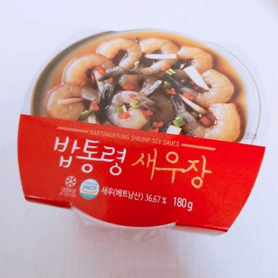 セウジャン♡韓国コンビニ飯!の記事に添付されている画像