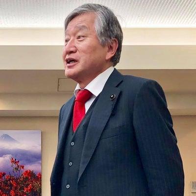 平成31年度予算編成に対して、川勝知事に提言を行いました。の記事に添付されている画像