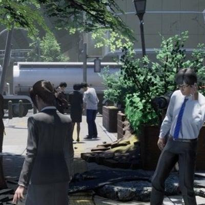 絶体絶命都市4の記事に添付されている画像