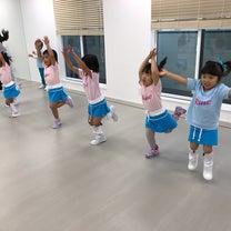 ★金曜日キッズチアクラス【北名古屋チアダンス】の記事に添付されている画像