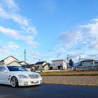 Mercedes Benz S.class w221君 長野県 佐久市へ無事ご納の記事に添付されている画像
